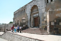 Alaeddin Mosque (Mike Fairbanks) Tags: turkey konya iconium alaeddinmosque