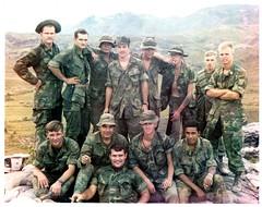 delta co hill 119 (eks4003) Tags: vietnam viet warriors marines heroes 1970 nam veterans 1strecon