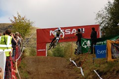 UCIFtBillDH33 (wunnspeed) Tags: scotland europe mountainbike downhill worldcup fortwilliam uci