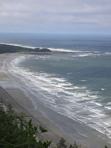Naikoon North Beach Haida Gwaii by Jason Addy, on Flickr