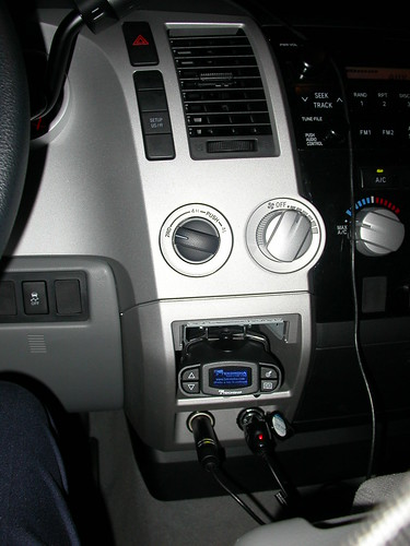 Toyota Tundra Trd Pro >> Prodigy Brake Controller w/ connector install - Page 4 - Toyota Tundra Forums : Tundra Solutions ...