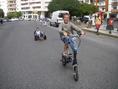 Kidz on Wheelz