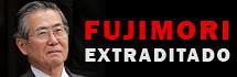 Especial: Fujimori extraditado
