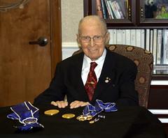 Dr. Norman Borlaug