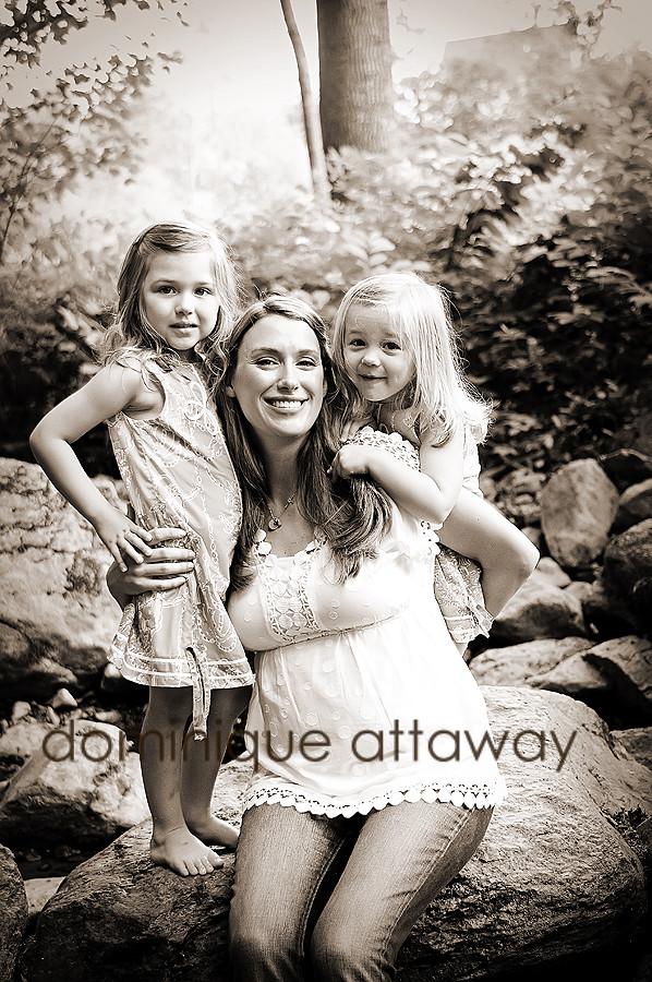 family portraits charlottesville