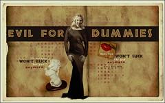 Evil for Dummies