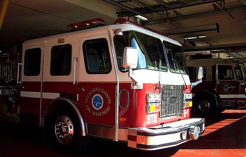 Santa Barbara Fire Dept