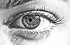 Eye B&N (Juan Antonio Capó) Tags: reflection eye blancoynegro ojo blackwhite bn reflejo pupil tabs schüler pupila pestañas 眼 目 riflessione réflexion odbicie отражение élève 反射 глаз انعكاس 反思 blackwhitephotos μάτι allievo ученик タブ uczeń αντανάκλαση 瞳孔 μαθητήσ oczu вкладки 制表