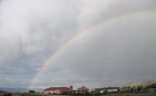 I-70 Rainbow