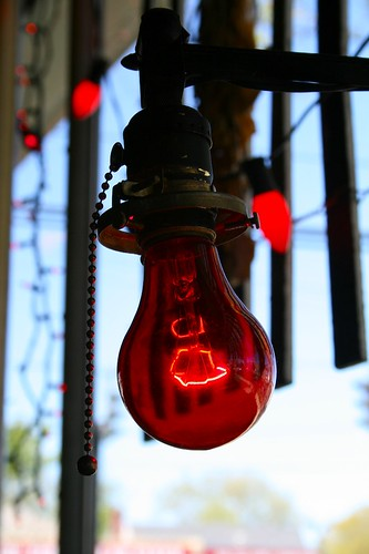 Lightbulb on Flickr