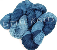 Araucania Nature Cotton at Little Knits