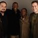 Banker White, Abdul Rahim Kamara, Reuben M. Koroma and Zach Niles