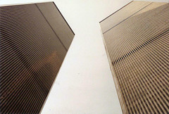 World Trade Center II (David Barrie) Tags: newyork architecture facade skyscraper worldtradecenter verticality edifice