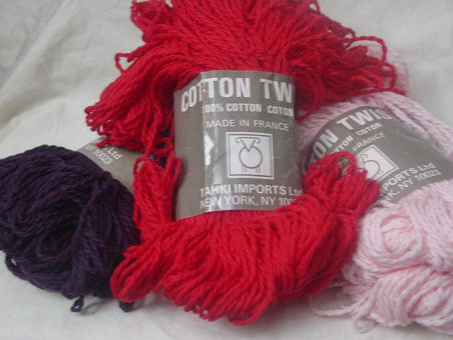 Tahki Cotton Twist