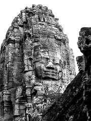 Bayon (kudumomo) Tags: temple cambodia khmer siemreap angkor bayon khmersmile
