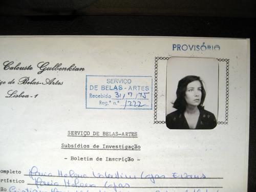Helena Lapas