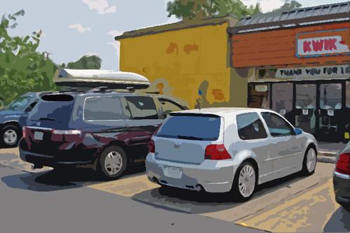 Garage Mates ver. 2