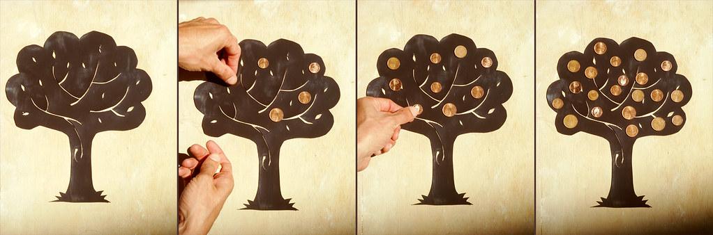 ricas ramas