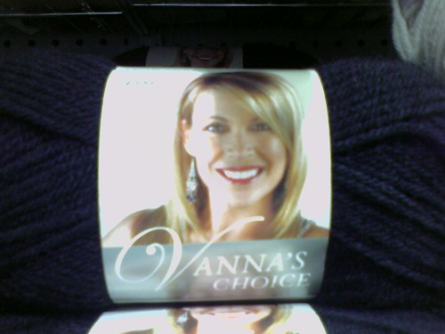 Vanna's Choice - $2.99
