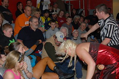 OCW 3-10-2007 683 (ocwpictures) Tags: county cambridge ohio jeff matt championship tank wrestling ashley mason fair madison lane cannon buff pro newark zanesville sherman wwe rayne robby starr bagwell roh tna prowrestling