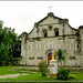 Navalas Church: a living legacy of Guimaras