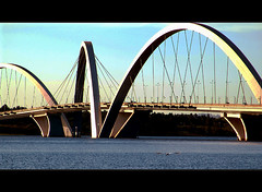 Ponte JK - Flickr (claudio.marcio2) Tags: arquitetura architecture priceless vivid ponte brasilia breathtaking jk allyouneedislove awardwinner supershot goldenmix mywinners wowiekazowie diamondclassphotographer supersonicshots thepritzkerarchitectureprizeonflickr heartawardsgroup beautifulcapturegroup oursupershots wetraveltheworld