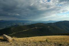 Scenery 5 (phil.mills) Tags: mountains colorado motorcycle mtevans