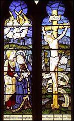 Crucifixion (Simon_K) Tags: church norfolk churches eastanglia acre castleacre westacre norfolkchurches wwwnorfolkchurchescouk