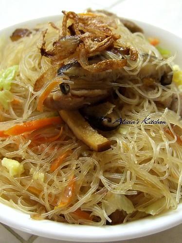 炒米粉 (2)