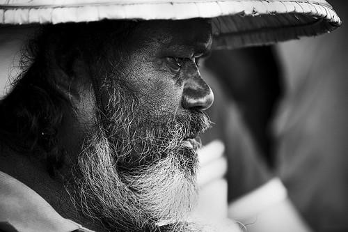 13 xavier alcala - fisherman's face