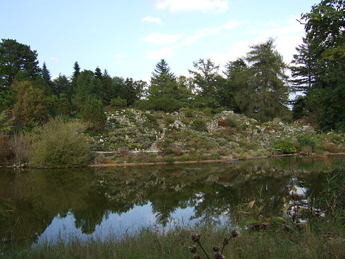 Botanical Garden München-Nymphenburg