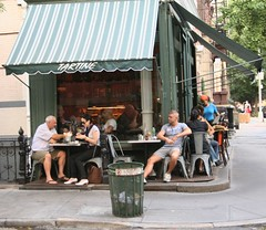 10a.GreenwichVillage.NYC.31aug07 by ElvertBarnes, on Flickr