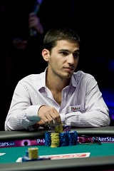 APPT Seoul: Final Table Ziv Bachar