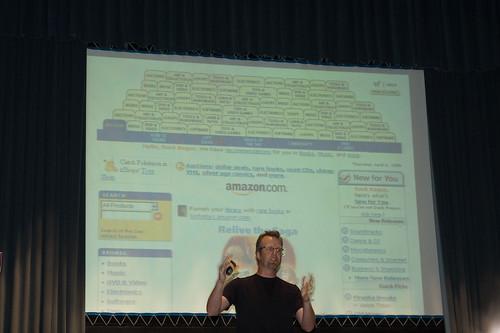 FW2007 - Nueva generación de aplicaciones web