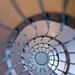 Spiral by ergates