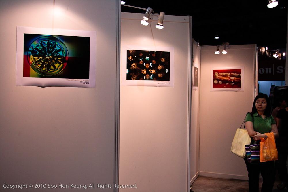 DCIM - Photo Exhibition @ Mid Valley, Kuala Lumpur