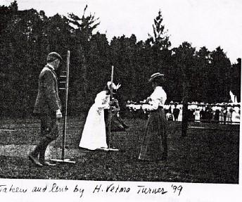 Field Day 1897