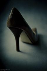 Still Lifes - Holly-075_20100510 (T. Scott Carlisle) Tags: art fashion shoe women shoes moody dramatic style womens heels tsc womans tphotographiccom tscottcarlisle