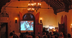 2010 Organ Concert with Silent Film
