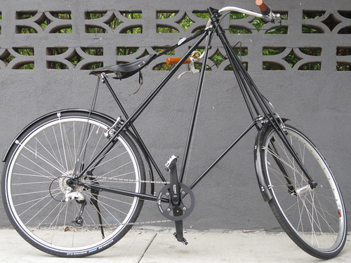 Pedersen Bicycle at Flying Pigeon LA