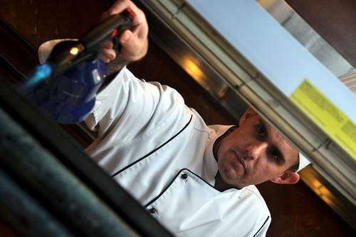 Chef Paul Lewis 1