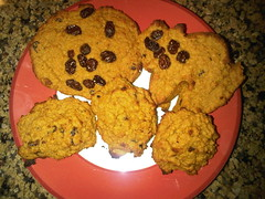 Pumpkins Cookies