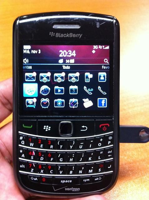 descargar lab 17 para nextel blackberry