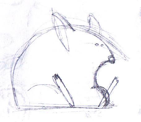 desenhos rápidos do Daniel 5144909314_0dfb406e38