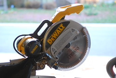 saw compound inch 12 miter dewalt