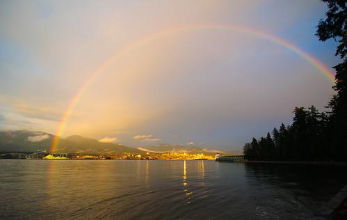 Follow the Rainbow