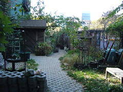 Liz Christy Community Garden (kt.ries) Tags: new york city nyc urban garden community gardening lizchristy