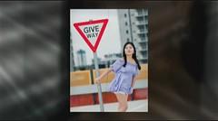 Chloe (Craig & Spencer) Tags: rooftop chloe korean docklands csastudiostommiartsxx