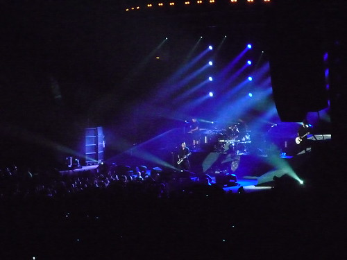 Volbeat, Hamburg, 15.11.2010
