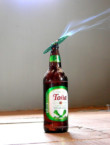 Tona Mozzie Coil